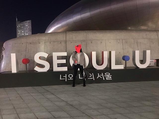 ゆり韓国3