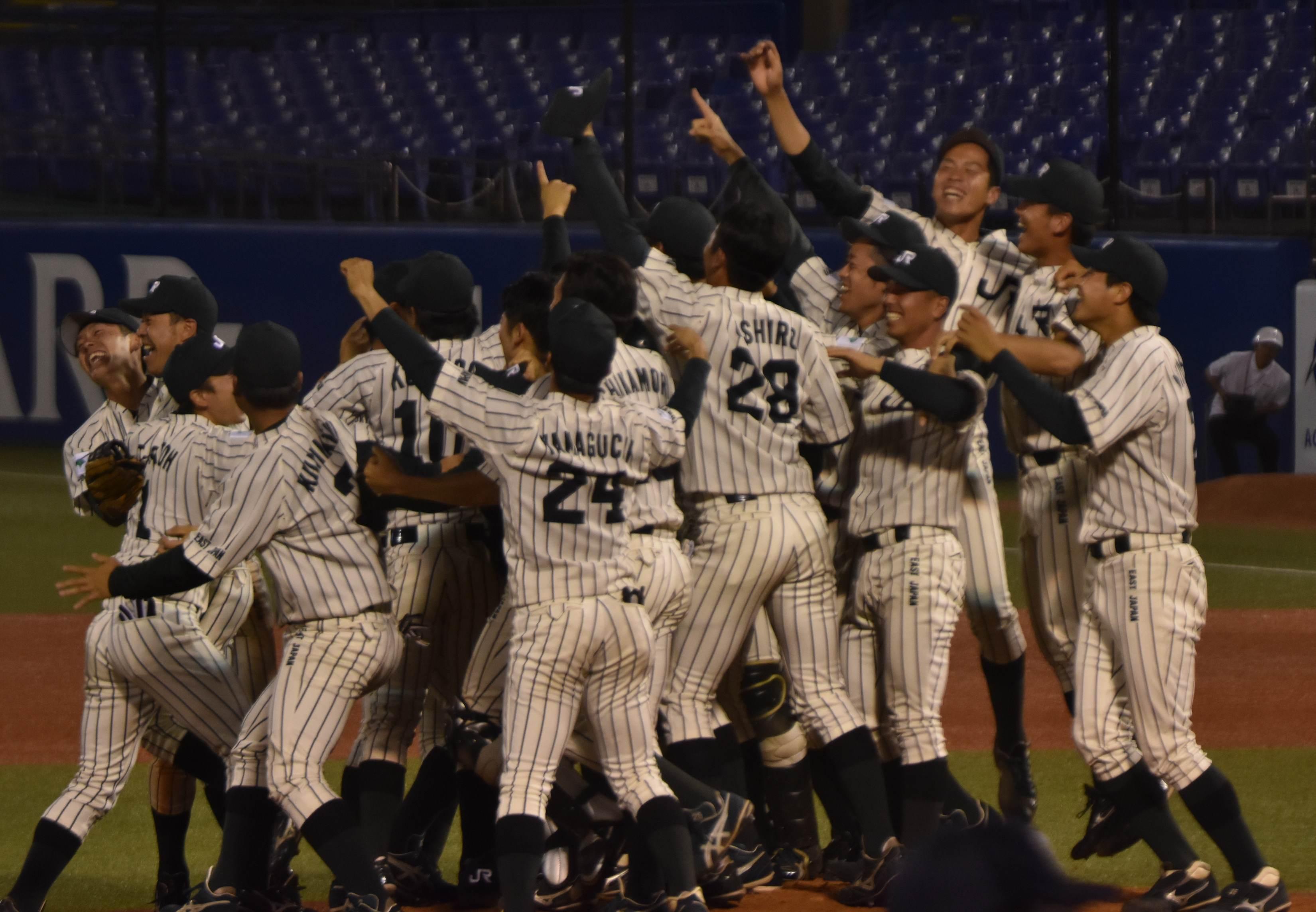 20190605JR東日本 勝利