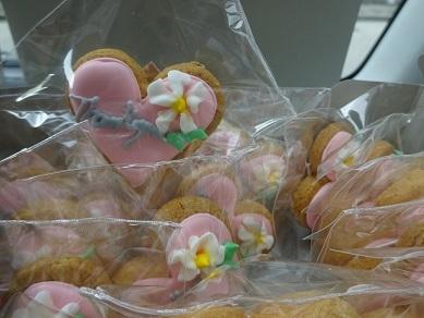 JINJURさんのクッキー