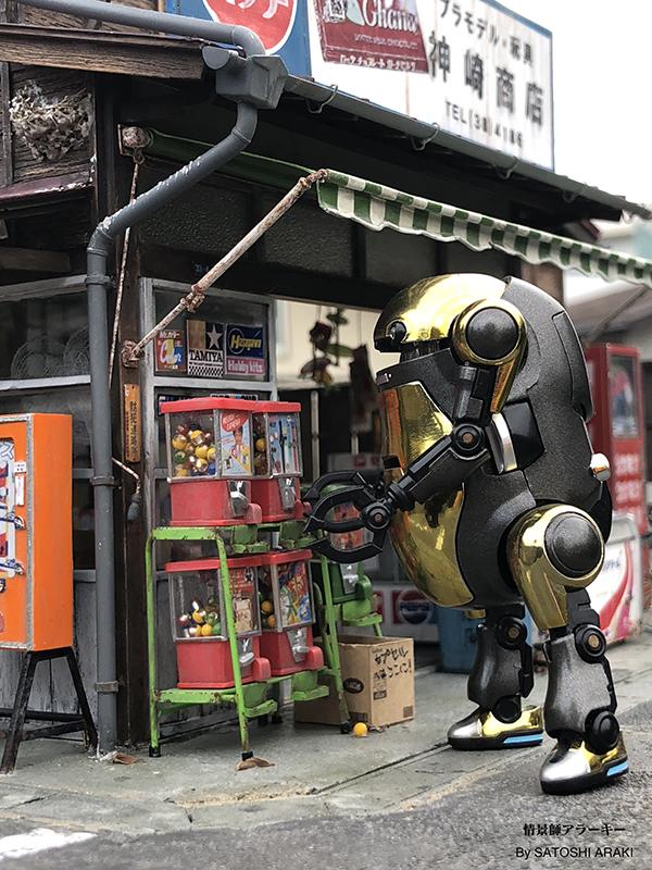 阿佐ヶ谷ロフト_1
