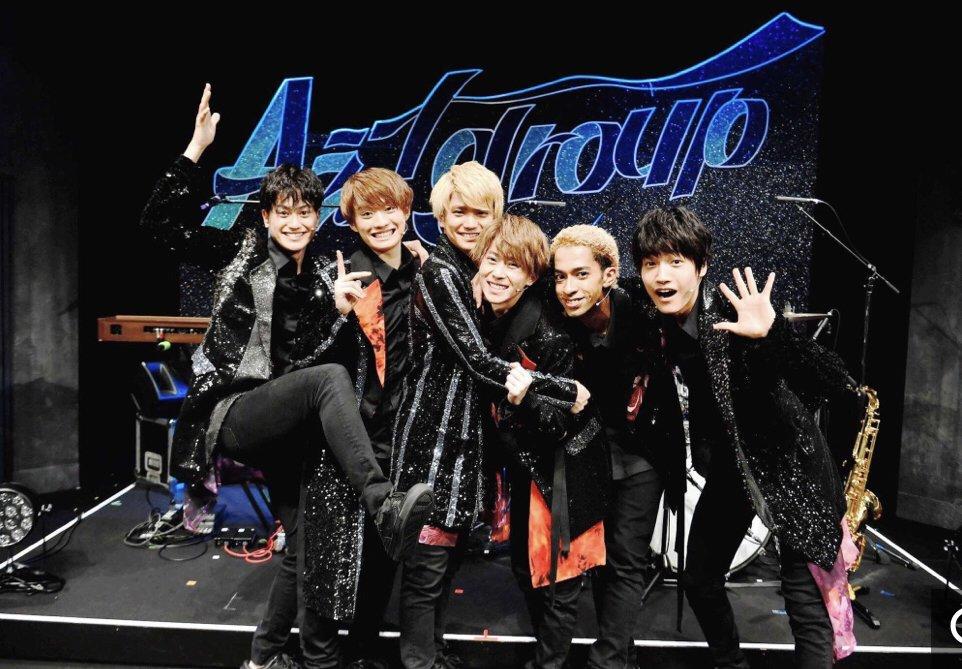 【Aぇ!group】草間リチャード敬太、末澤誠也が退所を考えていた過去を告白 「売れて恩返しを!」
