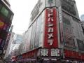 190429ヨドバシカメラ新宿西口本店に立ち寄る