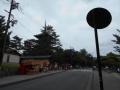 190623興福寺の南側を抜ける