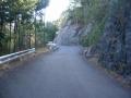 190420奇岩を横目に長い上りをこなす