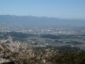 190420遠くには琵琶湖を望む