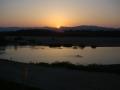 190512木津川CRで日の出