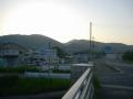 190512玉水橋を渡って井手町へ