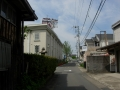 190512京街道を八幡から橋本へ