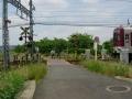 190601帰路は木津川右岸から