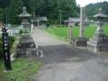 190621東湯船の手力神社に立ち寄る