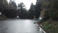 190427雨と風の花背峠ピーク