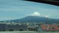 190428行きは富士山がきれい