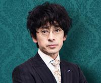 ミス・シャーロック-礼紋元太郎