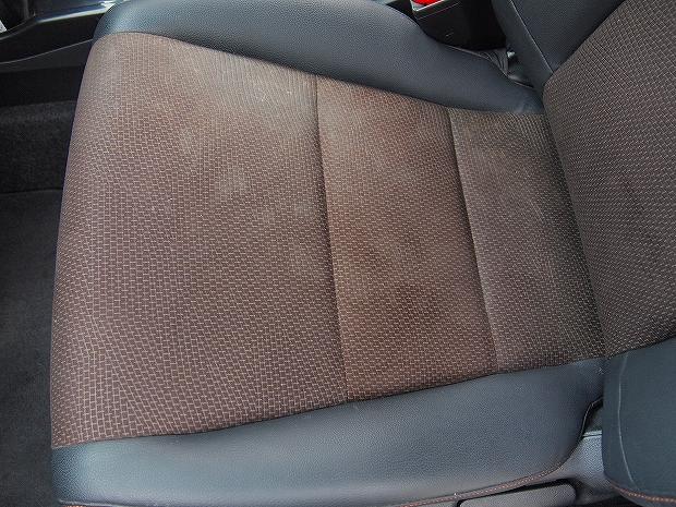 車クリーニング