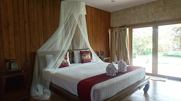Sawasdee resort Sukhothai (2)