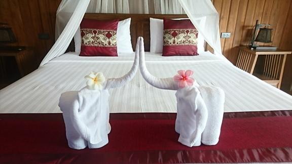 Sawasdee resort Sukhothai (3)
