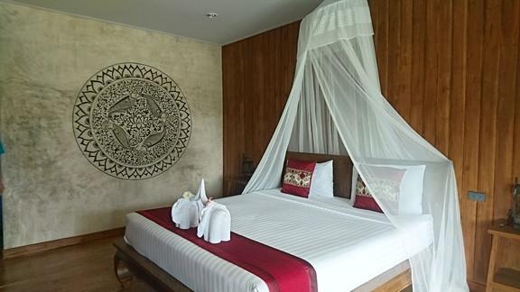 Sawasdee resort Sukhothai (4)