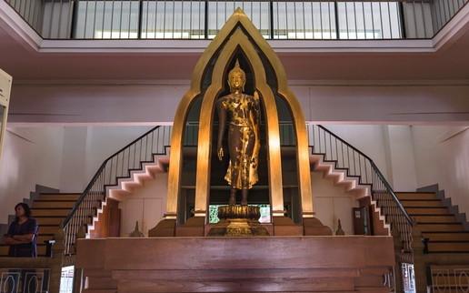 Ramkhamhaeng Museum (4)