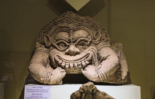 Ramkhamhaeng Museum (5)