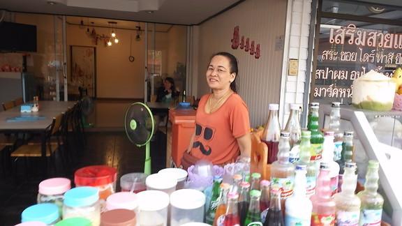 スコータイ レストラン (3) ママ