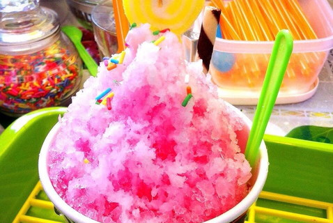 First type of shaved ice (2)