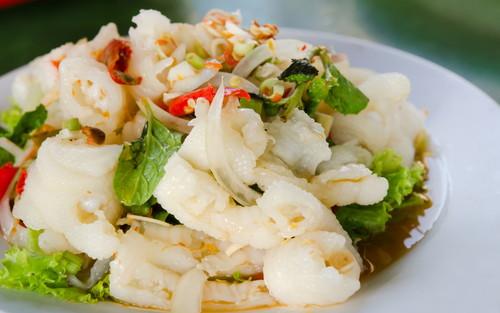 Yam Leb Mue Nang