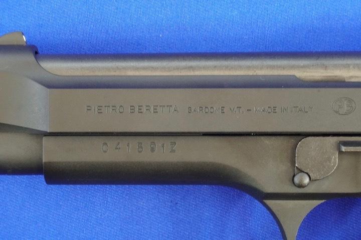 MGCM92Fイタリア刻印6