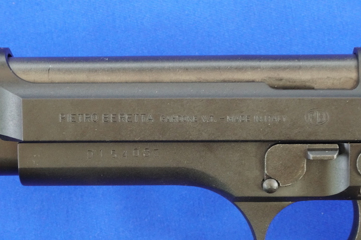 MGCM92Fバーベン刻印4