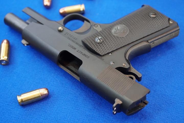 MGC M1991C6