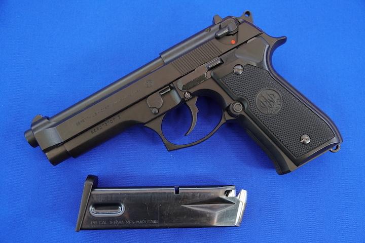 マルシンM92FSHW2