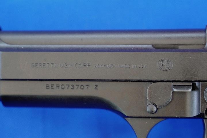 マルシンM92FSHW5