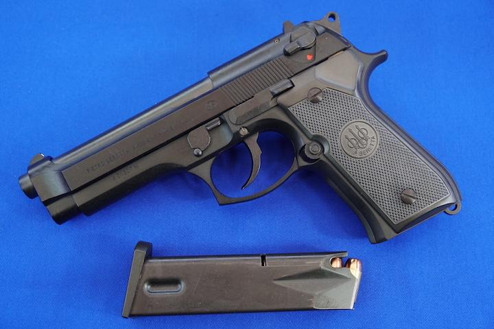 MGCM96F