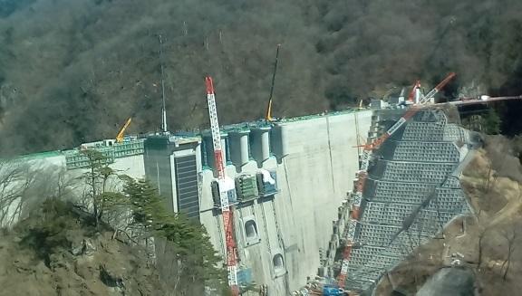 八ッ場ダム no6
