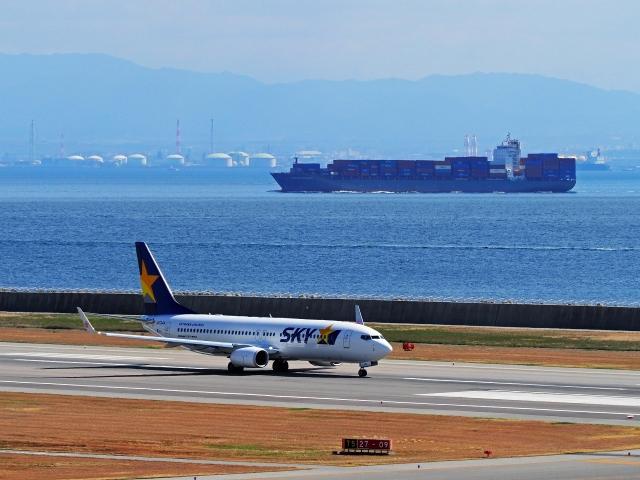 190308神戸空港1