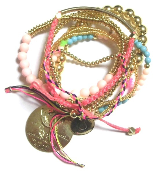fine dream bracelet set (12)1