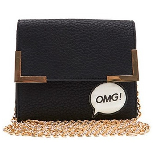 OMG CROSS BODY BAG11111