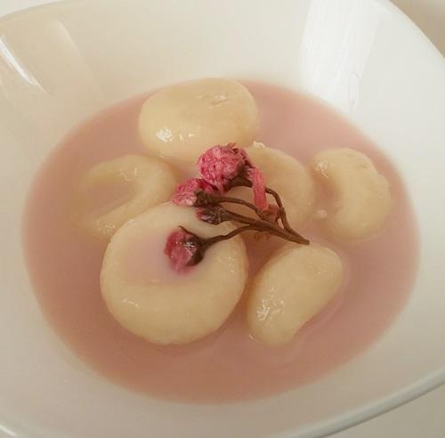 海の精 桜の花塩漬け 30g