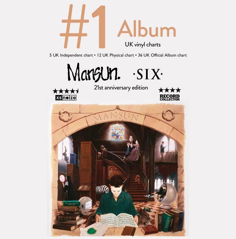 MANSUN_six_vinyl chart