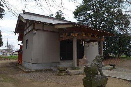 20190227郡本八幡神社11
