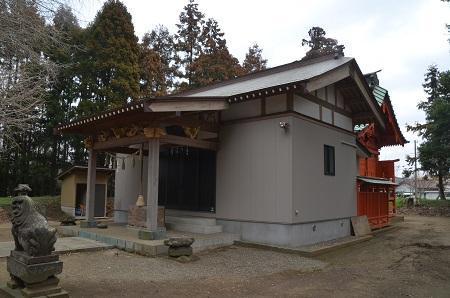 20190227郡本八幡神社10