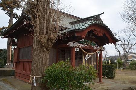 20190227新堀八幡神社11