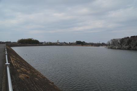20190227山倉ダム05