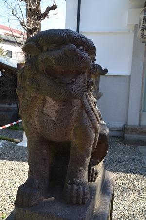 20190314東向島白髭神社11