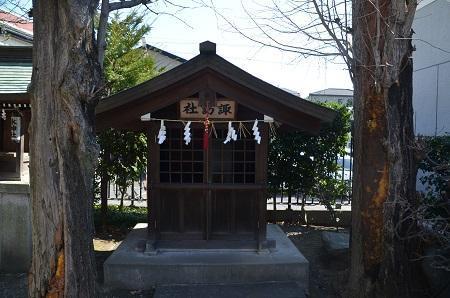 20190314東向島白髭神社18