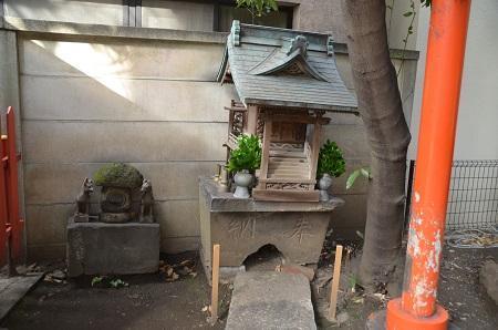 20190314銀杏岡八幡神社18
