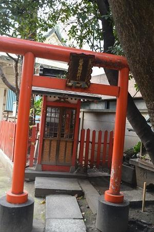 20190314銀杏岡八幡神社16