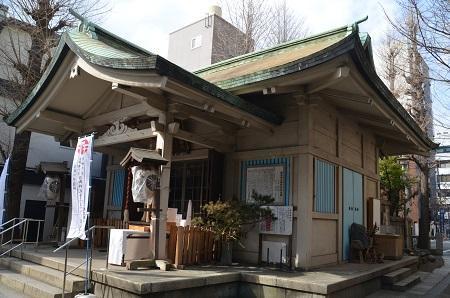 20190314銀杏岡八幡神社13
