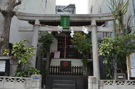 20190314諏訪神社02