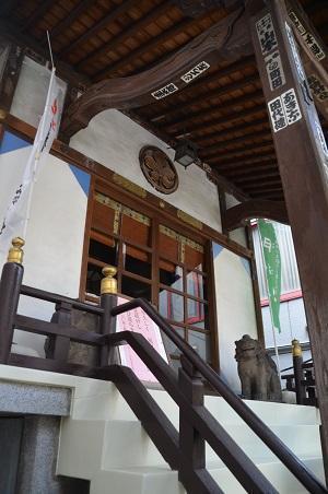 20190314諏訪神社07