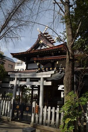 20190314鳥越神社15